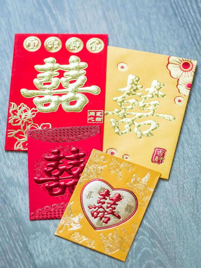 Personal Red Envelopes 05