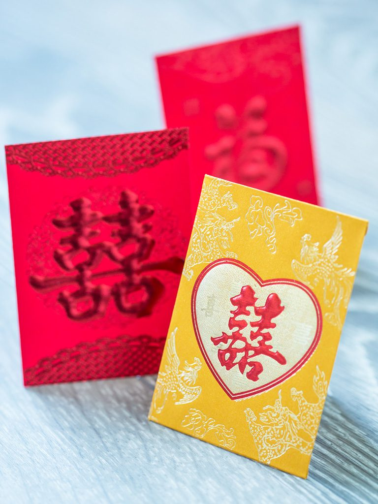 Personal Red Envelopes 06